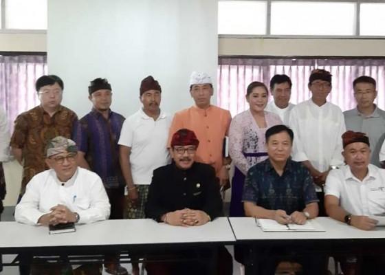 Nusabali.com - wagub-atensi-kasus-pelecehan-wn-china-oleh-instruktur-jetski