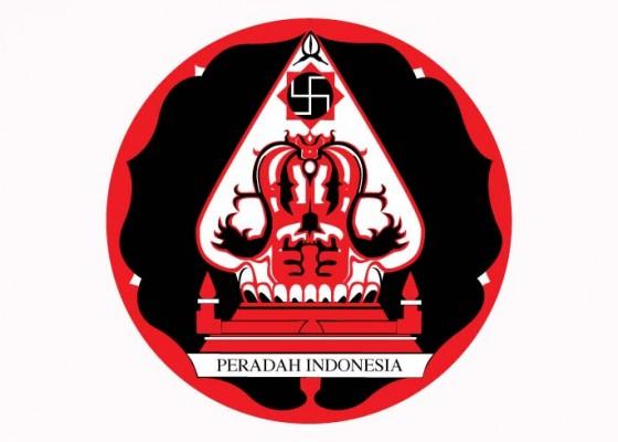 Nusabali.com - peradah-gelar-sarasehan