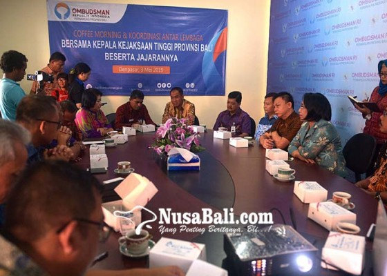 Nusabali.com - ombudsman-dorong-kejaksaan-makin-melayani
