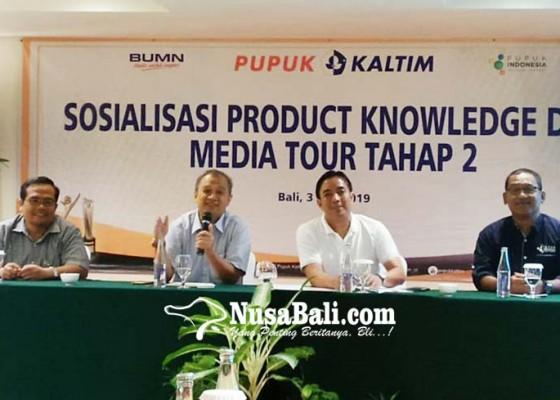Nusabali.com - pupuk-bersubsidi-di-bali-capai-31-ribu-ton-tiap-tahun