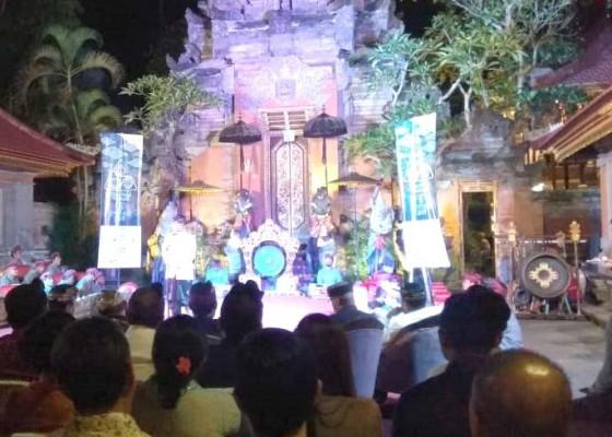 Nusabali.com - puri-ubud-gelar-ubud-royal-weekend-vi