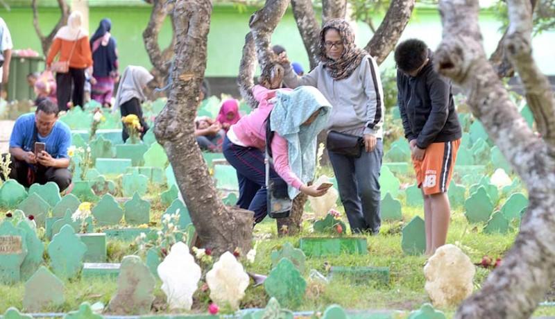 www.nusabali.com-umat-islam-denpasar-ziarah-jelang-ramadhan