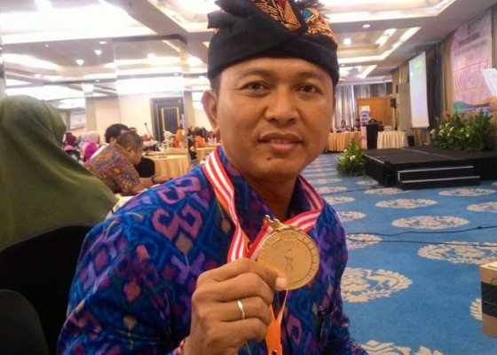 Nusabali.com - guru-slb-negeri-i-badung-juara-1-ogn