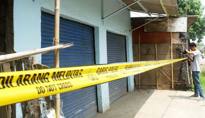 www.nusabali.com-satu-terduga-teroris-meledakkan-diri