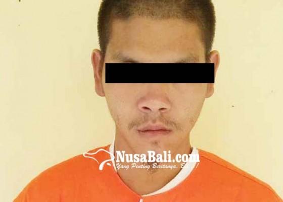 Nusabali.com - ditinggal-ke-pasar-warung-dibobol-maling