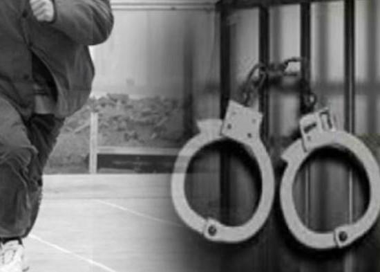 Nusabali.com - 30-tahanan-polresta-palembang-kabur