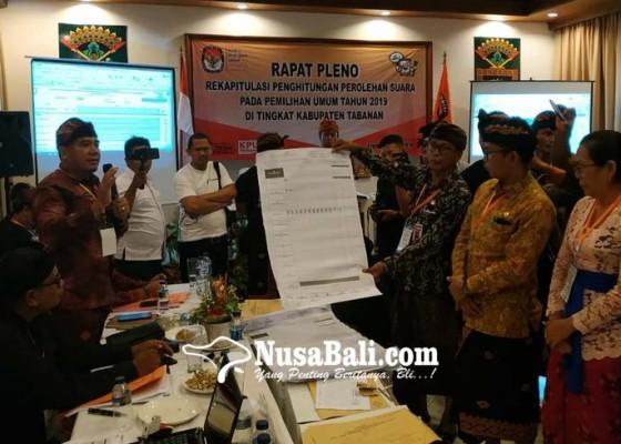 Nusabali.com - dua-caleg-pdip-bersitegang-karena-6-suara