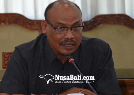 Nusabali.com - dprd-bali-usulkan-ranperda-sistem-pertanian-organik