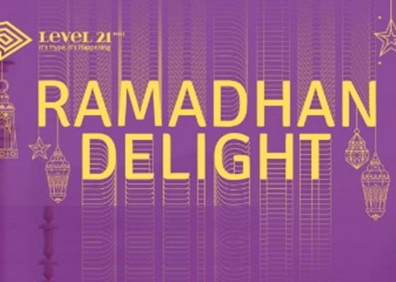 Nusabali.com - rangkaian-ramadhan-delight-di-level-21-mall-denpasar