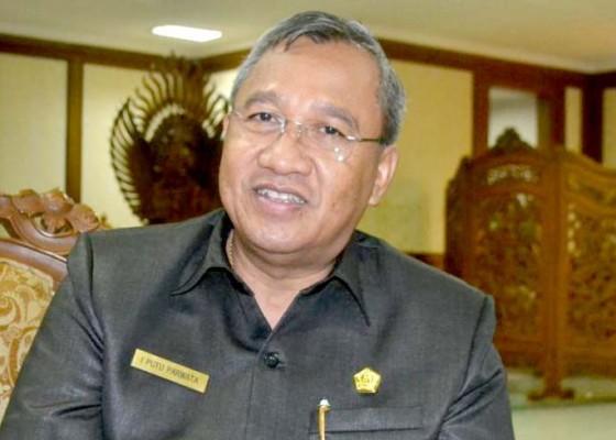 Nusabali.com - dewan-dorong-tingkatkan-pendapatan-badung
