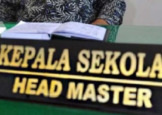 Nusabali.com - 170-kasek-ikuti-diklat-penguatan-kompetensi