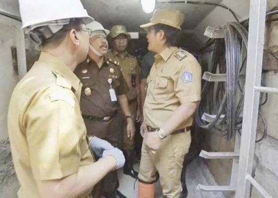 Nusabali.com - tunnel-selesai-tiang-utilitas-segera-diturunkan