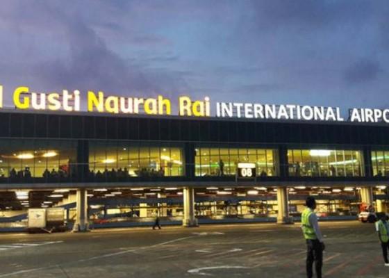 Nusabali.com - empat-bulan-pertama-2019-pengguna-jasa-bandara-naik