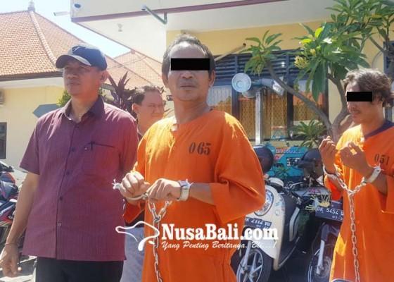 Nusabali.com - residivis-narkoba-bondalem-dijuk