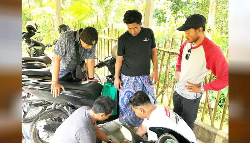 www.nusabali.com-pria-pembawa-ganja-ke-rutan-bangli-diringkus