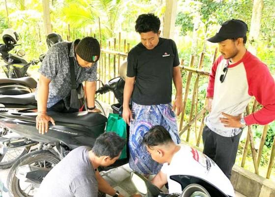 Nusabali.com - pria-pembawa-ganja-ke-rutan-bangli-diringkus
