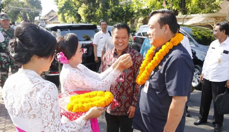 www.nusabali.com-lomba-kelurahan-kawan-duta-bangli