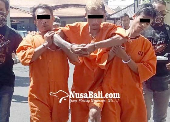 Nusabali.com - kabur-pelaku-curanmor-ditembak