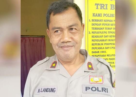 Nusabali.com - polsek-sukasada-intensifkan-patroli