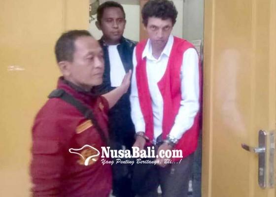 Nusabali.com - sodomi-bocah-pria-asal-maroko-dituntut-7-tahun