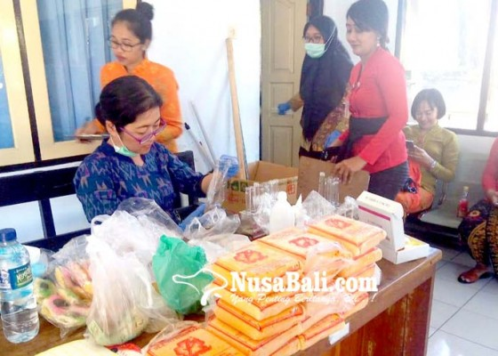 Nusabali.com - bbpom-amankan-28-kg-pengenyal-makanan-mengandung-boraks