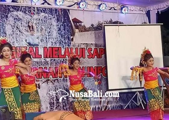 Nusabali.com - aplikasi-sapi-pintar-percepat-pelayanan-kependudukan-di-paksebali