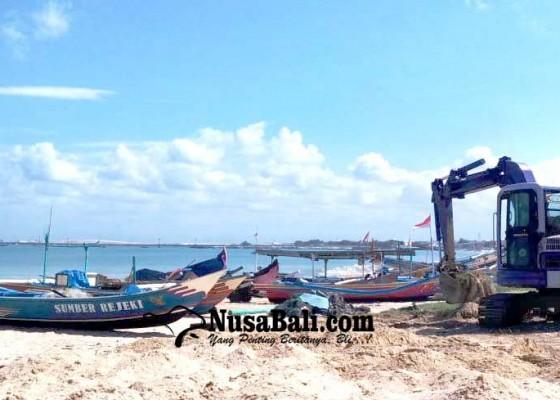 Nusabali.com - bangunan-bangsal-disulap-mini-beach-club