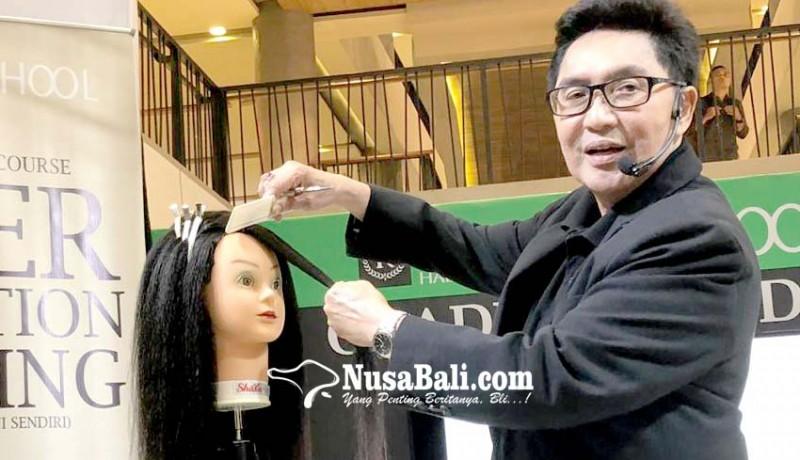 www.nusabali.com-rudy-hadisuwarno-ungkap-tren-rambut-2019