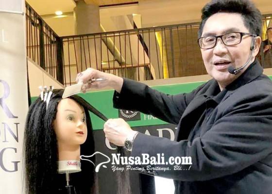 Nusabali.com - rudy-hadisuwarno-ungkap-tren-rambut-2019