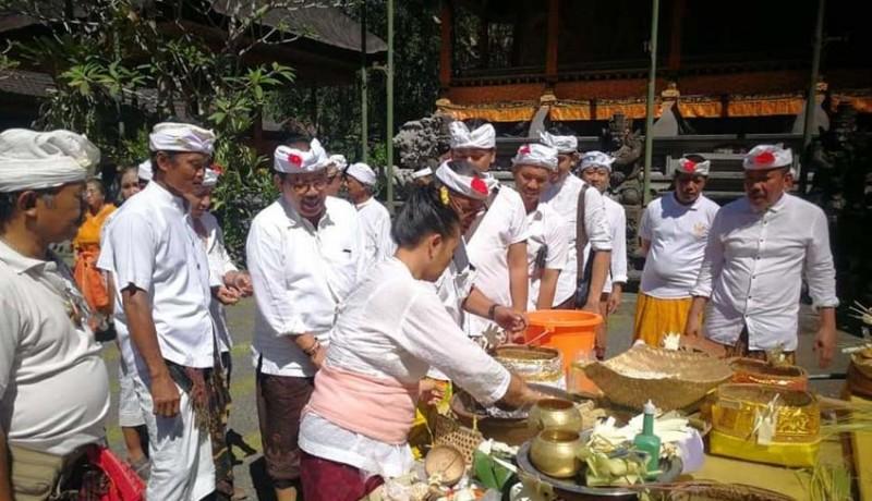 www.nusabali.com-krama-ubud-siapkan-karya-di-gunung-lebah