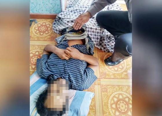 Nusabali.com - pedagang-keliling-tewas-mendadak-di-rumah-pelanggan