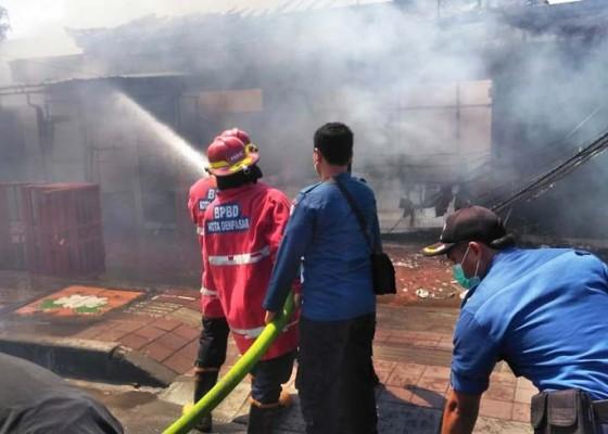 Nusabali.com - laundry-di-seminyak-ludes-terbakar