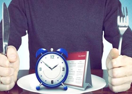 Nusabali.com - kesehatan-sehat-dengan-berpuasa