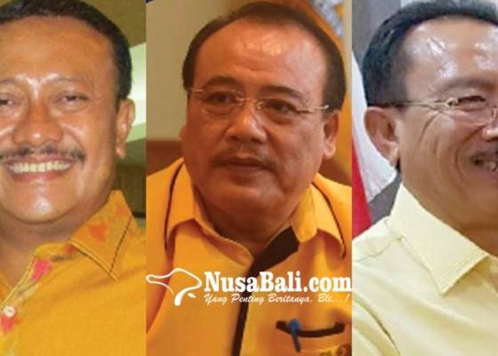 Nusabali.com - 3-kader-masuk-bursa-calon-ketua-golkar-bali
