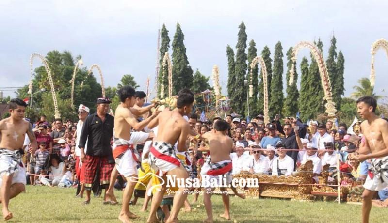 www.nusabali.com-rute-pawai-budaya-hut-bangli-dipangkas