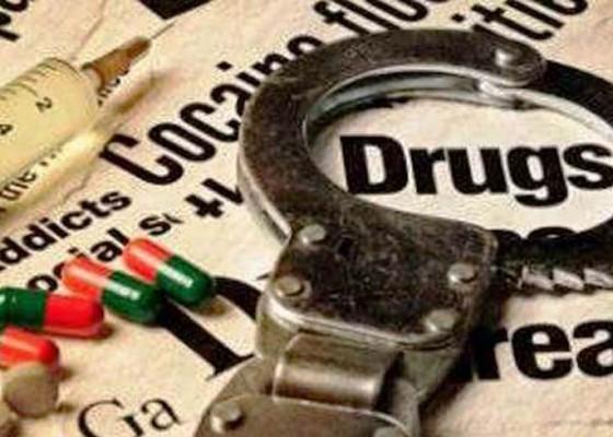 Nusabali.com - terima-narkoba-dari-hongkong-bule-swedia-diamankan