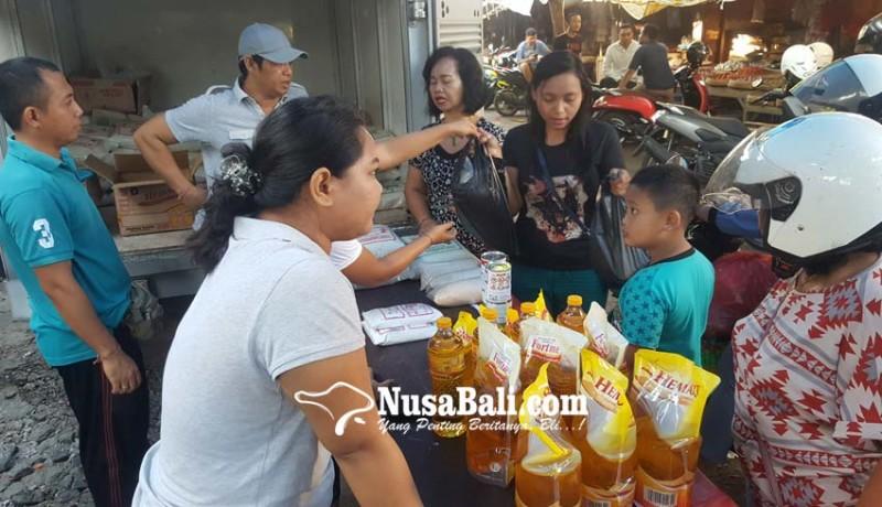 www.nusabali.com-kendalikan-inflasi-tpid-gelar-pasar-murah
