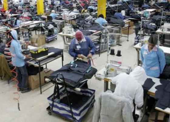 Nusabali.com - industri-tekstil-dan-pakaian-tumbuh-18-persen