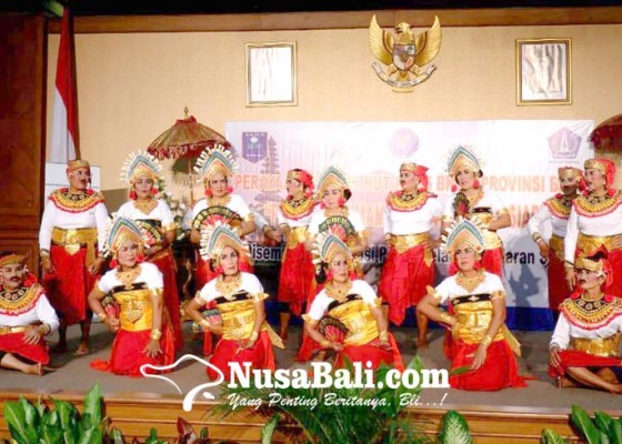 Nusabali.com - diseminasi-informasi-p4gn-dan-janger-lansia