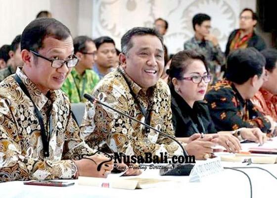 Nusabali.com - anggaran-sisa-dikembalikan-ke-kas-negara