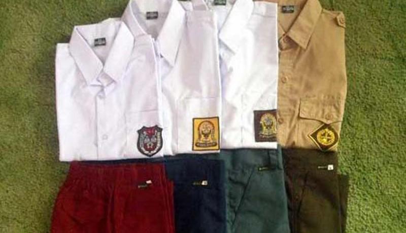 www.nusabali.com-dewan-akan-ikut-awasi-pengadaan-seragam-sekolah