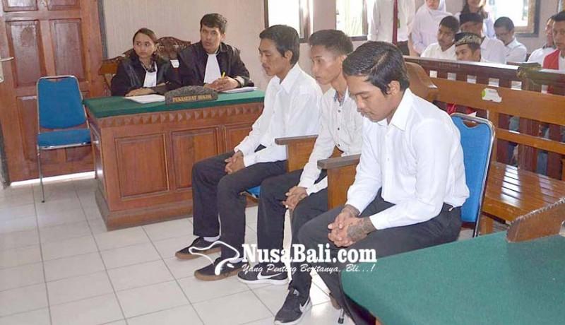 www.nusabali.com-kakak-beradik-dan-rekannya-divonis-6-tahun
