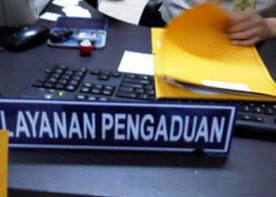 Nusabali.com - laporan-ketua-dprd-bali-direspon-2-saksi-diperiksa