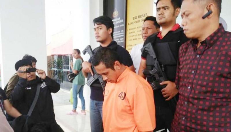 www.nusabali.com-pembunuh-wanita-di-apartemen-ditangkap