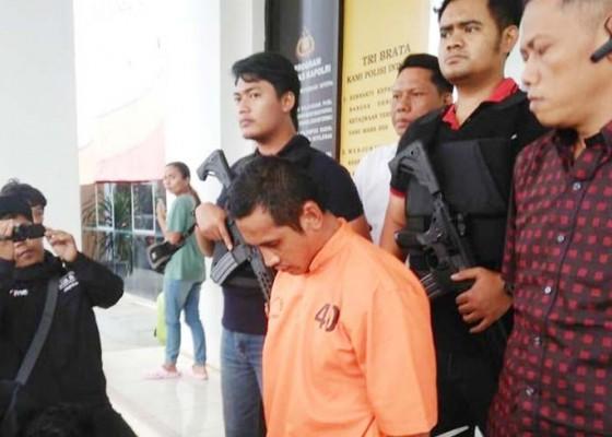 Nusabali.com - pembunuh-wanita-di-apartemen-ditangkap