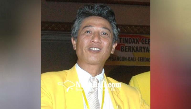 www.nusabali.com-dukung-cok-ibah-jadi-ketua-dpd-golkar-bali