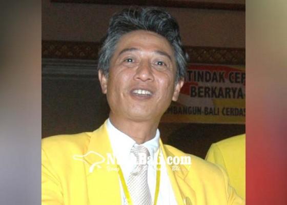 Nusabali.com - dukung-cok-ibah-jadi-ketua-dpd-golkar-bali