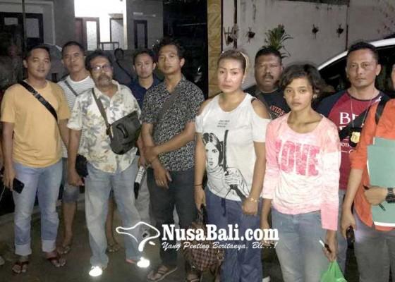 Nusabali.com - pembantu-disiram-air-panas-oleh-majikan