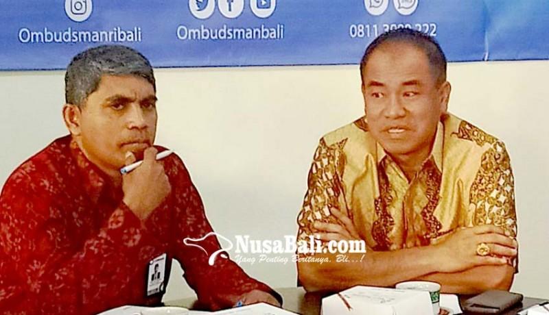 www.nusabali.com-ombudsman-warning-jaksa-dan-hakim
