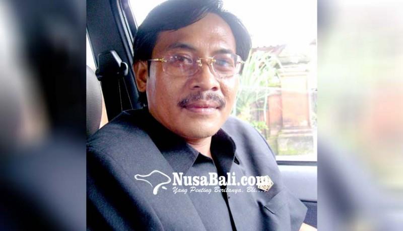 www.nusabali.com-anggotanya-main-jotos-ketua-bk-dprd-bali-bingung